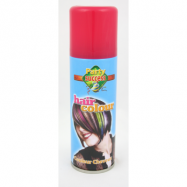 Party Success Hair Color Red