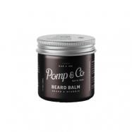 Pomp & Co. Beard Balm (120 ml)