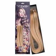Poze Hairextensions Poze Clip & Go Löshår Miss Volume 55cm 7st 8A/10NV