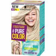 Schwarzkopf Pure Color 10.21 Pearl Blonde