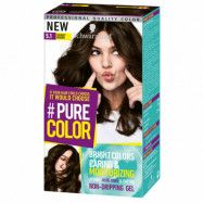 Schwarzkopf Pure Color 5.1 Ashy Brown