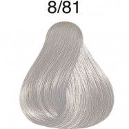 Wella Color Fresh pH 6.5  8/81 Light Blonde Pearl Ash