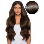 Bellami Hair Löshår Magnifica 240g Dark Brown