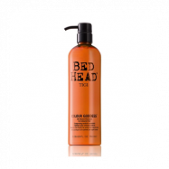 Tigi Bed Head Colour Goddess Shampoo for Coloured Hair 400 ml