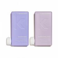 Kevin Murphy Blonde Angel Shampoo + Treatment DUO