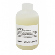Davines Essential Love Curl Shampoo 250ml, för lockigt hår