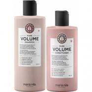 Maria Nila Pure Volume Duo