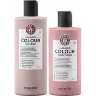 Maria Nila Luminous Colour Duo