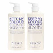 Eleven Austraila Keep My Colour Blonde 500ml DUO