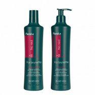 Fanola No Red Shampoo + Mask DUO