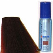 Goldwell Color Styling Mousse 6KR Granatäpple