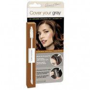 Irene Gari Cosmetics Cover Your Gray 2 in 1 Medium Brown