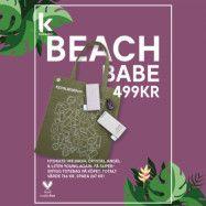 Kevin Murphy Beach Babe Kit