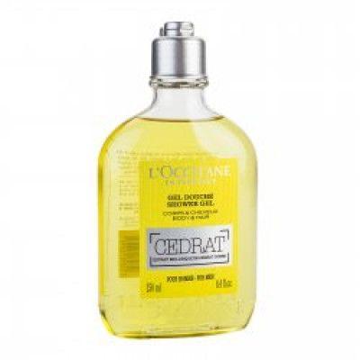 L'Occitane Cedrat Shower Gel (250 ml)