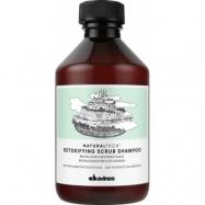 Davines Naturaltech Detoxifying Scrub Shampoo 250ml
