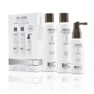 Nioxin System Kit 1 - 3 Produkter