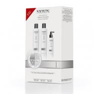 Nioxin System Kit 1 XXL - 3 produkter