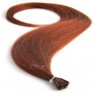 Poze Hairextensions Poze Standard Magic Tip Extensions -50cm Light Cop