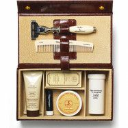 Taylor Of Old Bond Street Luxury Grooming Kit