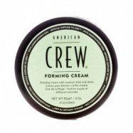 American Crew Classic Forming Cream - Oändliga möjligheter