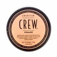 American Crew Classic Pomade - Hårvax med styrka och glans