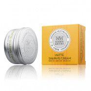 Barber & Books Matte Shaping Cream