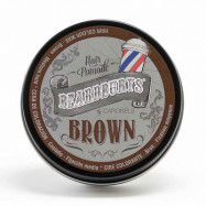 Beardburys Hair Pomade Brown