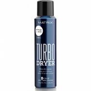 Matrix Style Link Prep Turbo Dryer Blowdry Oil Spray 185ml