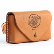 King Brown Pomade King Brown Brown leather Holster