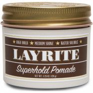 Layrite Superhold Pomade 113 g