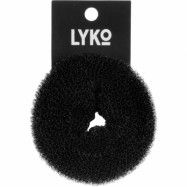 LYKO Hair Bun Small Black