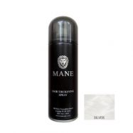 Mane Hair Thickening Spray - Silver (200 ml)
