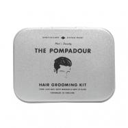 Men's Society Hair Kit - Pompadour