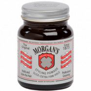 Morgan's Pomade Styling Pomade Silver Label - Slick Extra Firm Hold
