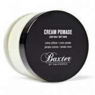 Baxter of California Cream Pomade, Baxter of California