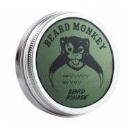 Beard Monkey Beard Pomade