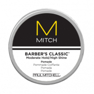 Mitch Barber's Classic Pomade 85g