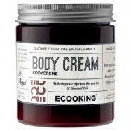 Ecooking Body Cream, Ecooking