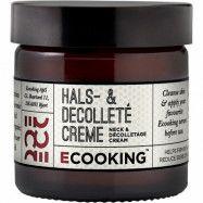 Ecooking Neck & Décolletage Cream 50 ml