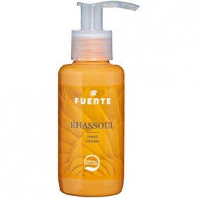 FUENTE Rhassoul   Hand Cream 100 ml