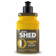 HeadBlade HeadShed Exfoliating Scrub