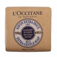 L'Occitane Extra Gentle Soap - Milk