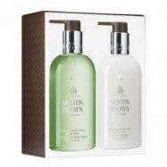 Molton Brown Amber Cocoon Hand Collection
