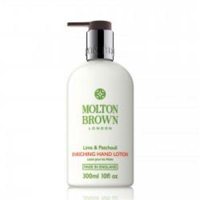 Molton Brown Lime & Patchouli Enriching Hand Lotion