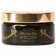 MOR Marshmallow Body Cream, MOR