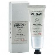 Smith & Co Hand Cream Tabac & Cedarwood, Smith & Co