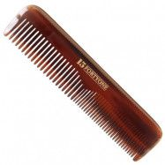 1541 London Pocket Hair Comb (Coarse/Fine Tooth), 1541 London