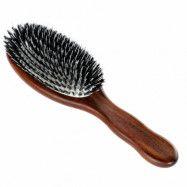 Acca Kappa Oval Brush Kotibe´ Wood 100% Boar Bristles & Nylon Monofila