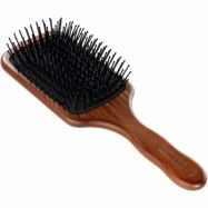 Acca Kappa Paddle Brush Kotibe´ Wood Pom Pins