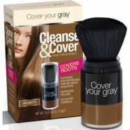 Irene Gari Cosmetics Cover Your Gray Cleanse & Cover Hair Freshener Br